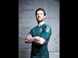 Real Madrid Players - Xabi Alonso