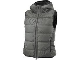 adidas by Stella McCartney A/W '12 - Weekender Fleece Gillet