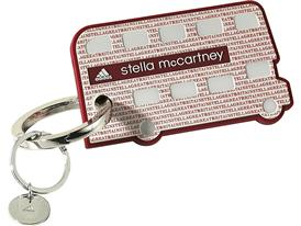 adidas by Stella McCartney A/W '12 - Keyring Bus