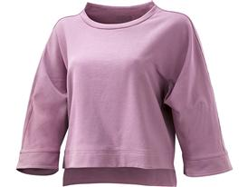 adidas by Stella McCartney A/W '12 - Yoga Short Sleeve Sweater