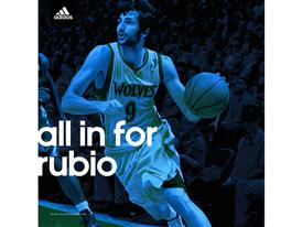 all in for rubio