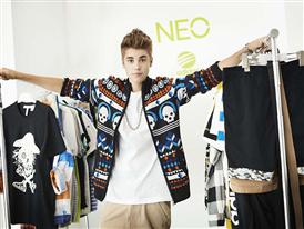 adidas NEO Label - Justin Bieber_2