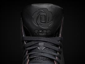 adidas D Rose 3 Alt Away tongue