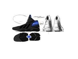 adidas and Dwight Howard Launch adipower Howard 3