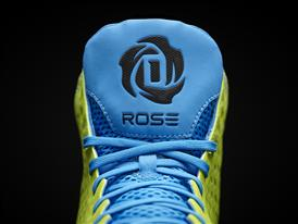 D Rose 3 '90s Throwback Tongue