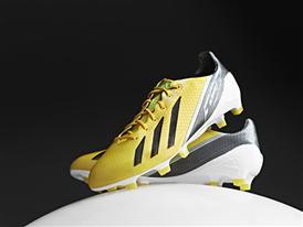 adidas представя новото поколение скоростни обувки – adizero f50