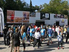 adidas Marathon Camp (1)
