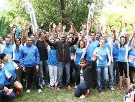 adidas Running Team & Makau (1)