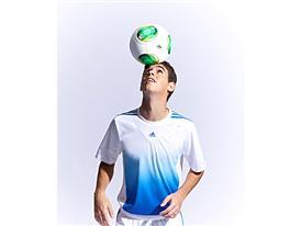 adidas - Oscar με Επίσημη Μπάλα FIFA Confed. Cup 2013 (1)