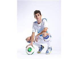adidas - Oscar με Επίσημη Μπάλα FIFA Confed. Cup 2013 (2)