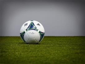 adidas MLS PRIME Match Ball