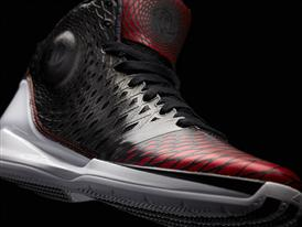D Rose 3.5 Away Detail 1