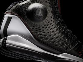 D Rose 3.5 Away Detail 2