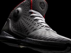 D Rose 3.5 Away Detail