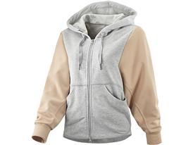 ES zip hoodie