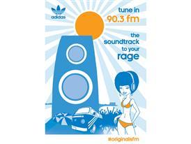 OriginalsFM Poster