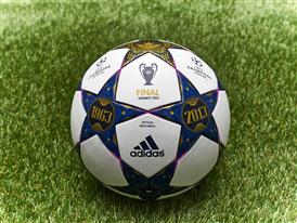 The adidas UCL Wembley Finale OMB