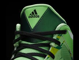 adidas Crazy Fast, NBA All-Star, Detail 2