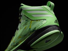 adidas Crazy Fast, NBA All-Star, Detail 3