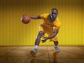 Golden State Warriors Jersey Charles Jenkins 2