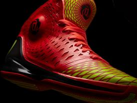 D Rose 3.5, Infrared-Electricity, Detail 1