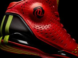 D Rose 3.5, Infrared-Electricity, Detail 2