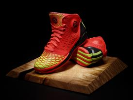 D Rose 3.5, Infrared-Electricity, Hero 1