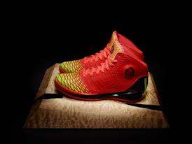 D Rose 3.5, Infrared-Electricity, Hero 2