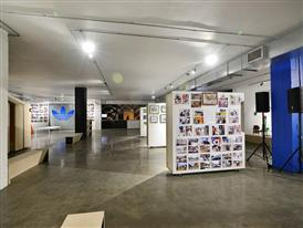 AREA3 I ART JOBURG exhbition