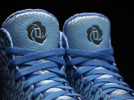 D Rose 3.5, Triple Blue, Detail 3