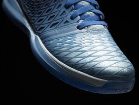 D Rose 3.5, Triple Blue, Detail 4