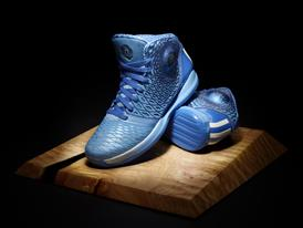 D Rose 3.5, Triple Blue, Hero 1