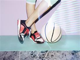 Struthio BOOST adidas by Stella McCartney SS13