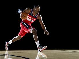 John Wall Crazyquick Action