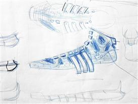 Crazyquick Sketch 11
