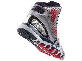 Crazyquick Silver-Navy-Red 3 (G66427)