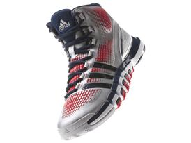 Crazyquick Silver-Navy-Red 2 (G66427)