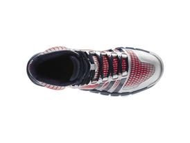 Crazyquick Silver-Navy-Red  5 (G66427)