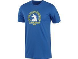 Official Boston Marathon Race Tee M