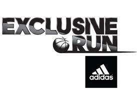 Exclusive Run Logo