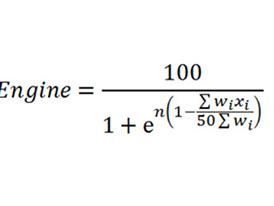 The Engine Equation