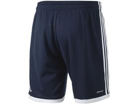 Schalke Away Shorts (back)