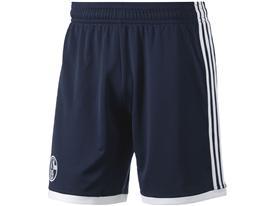Schalke Away Shorts (front)