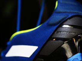 Nitrocharge Boot