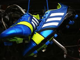 Nitrocharge launch