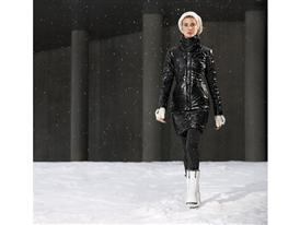 Porsche Design Sport startet mit Womenswear