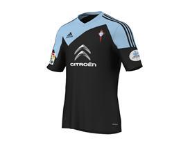 camiseta celta Away - front
