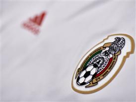 Mexico Away 7