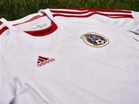 Mexico Away 13