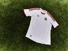 Mexico Away 15